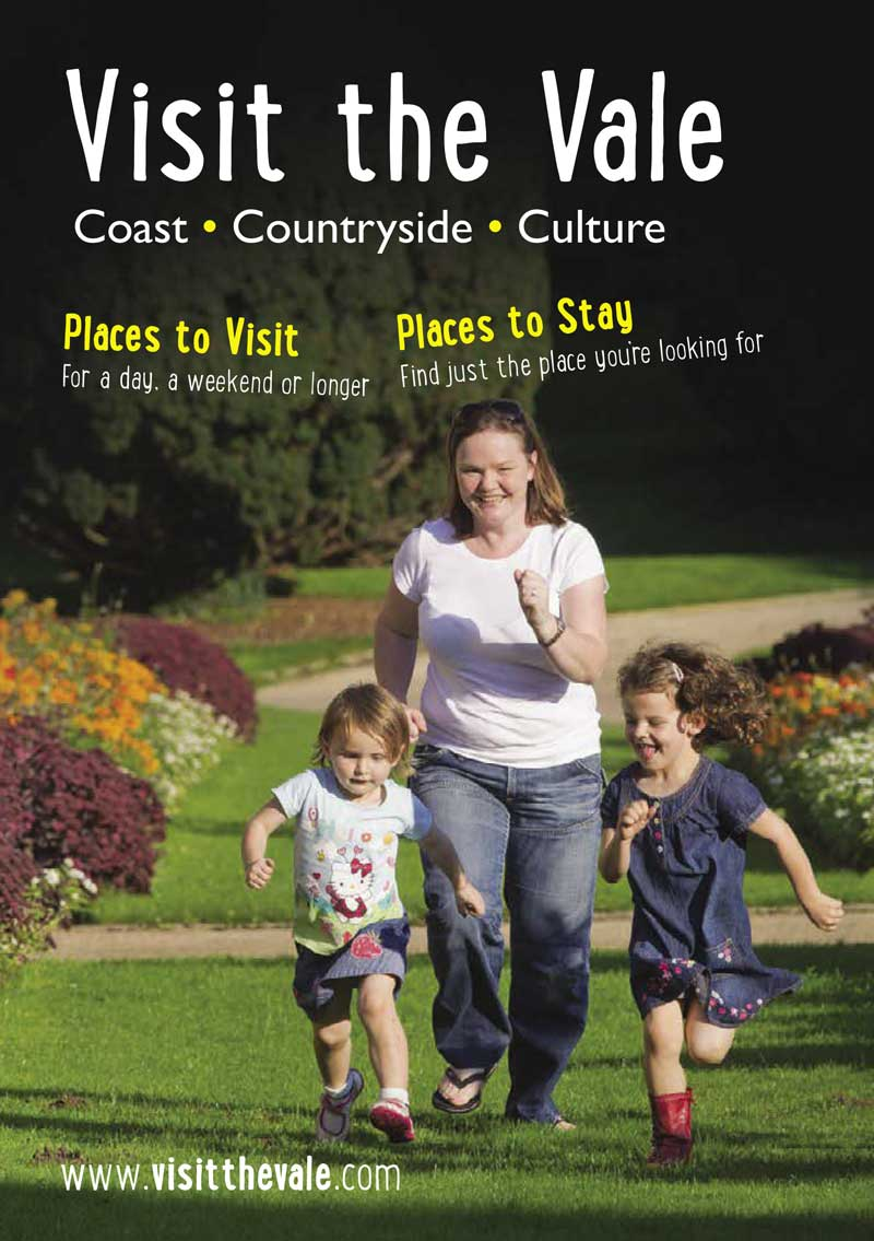 Vale of Glamorgan Destination Guide