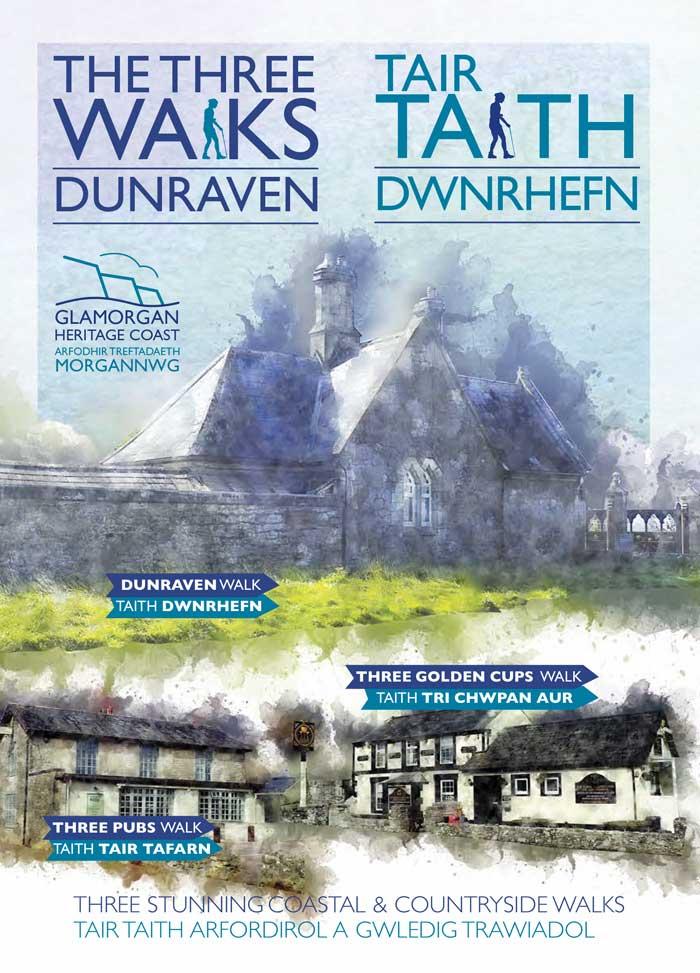 Dunraven walks