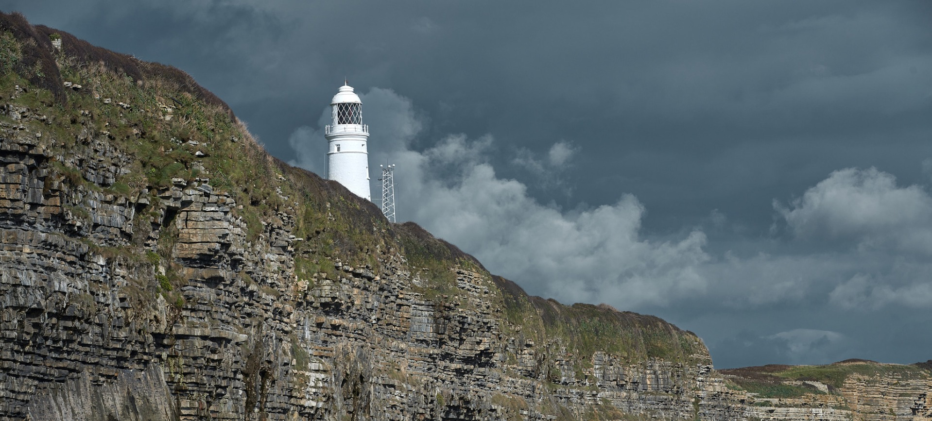 The Glamorgan Heritage Coast