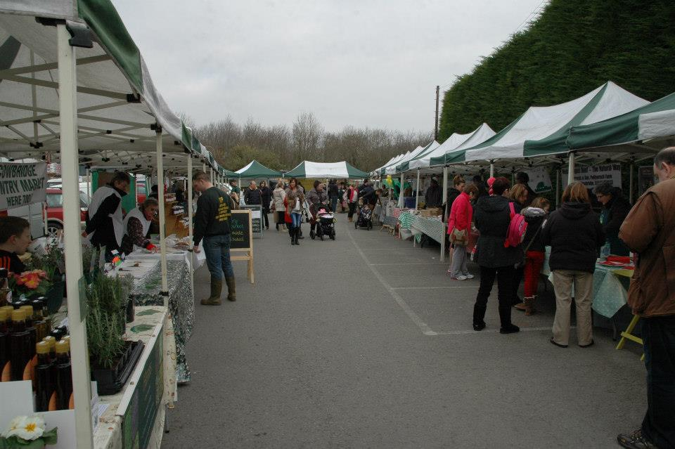 Cowbridge Farmers Market