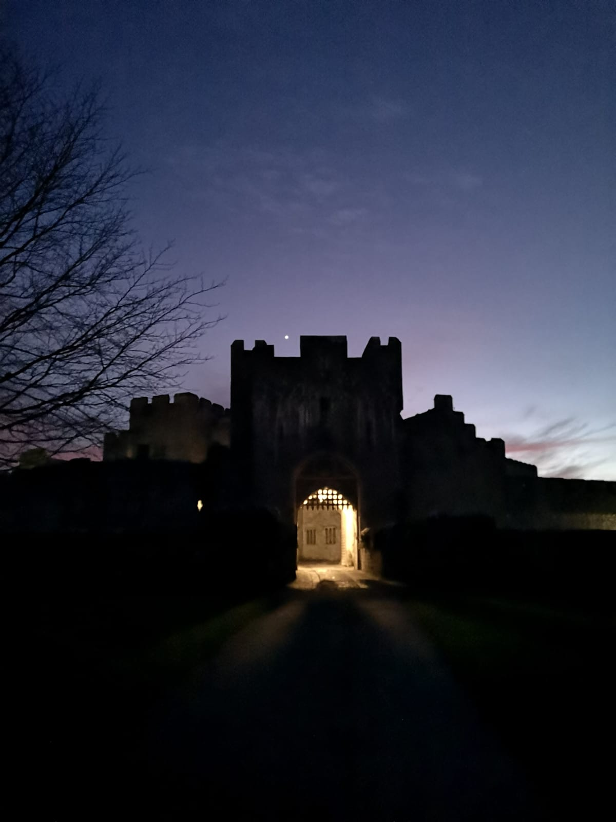 Halloween Spooktacular Film at St Donat's Castle: The Lost Boys