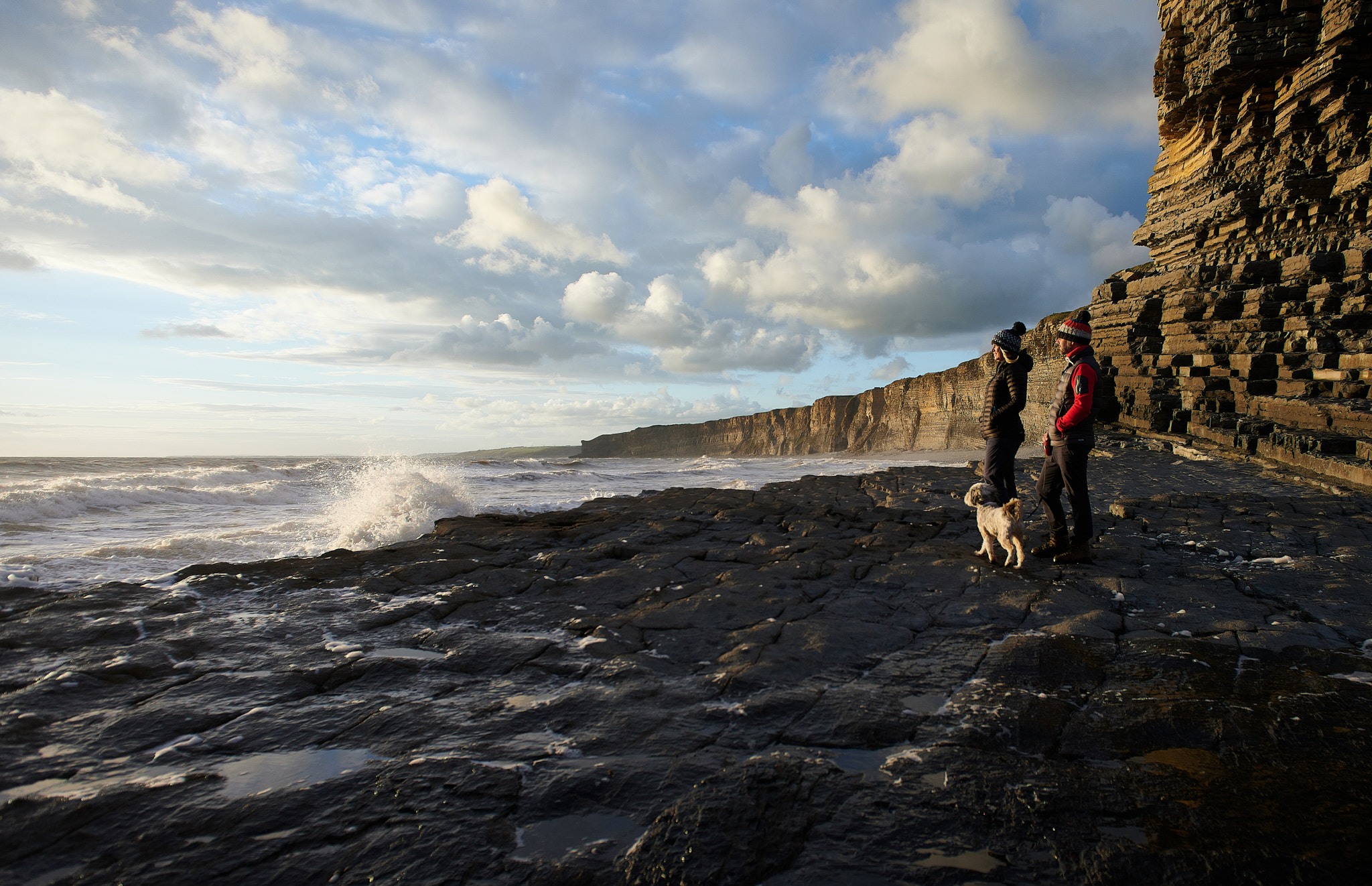 Llantwit Major & the Glamorgan Heritage Coast