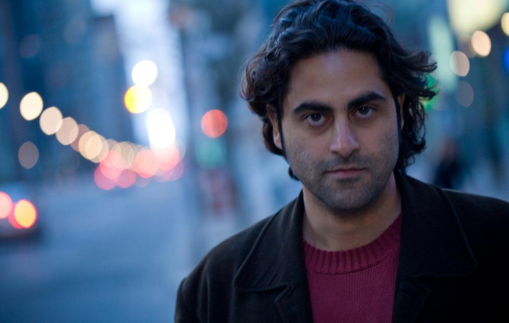 Filmmaker Massoud Bakhshi