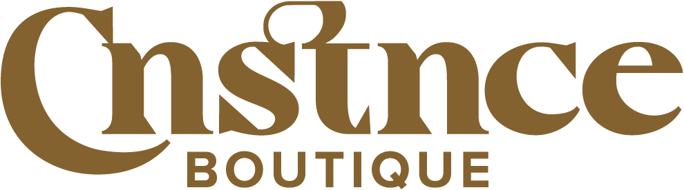 Cntsnce Boutique logo