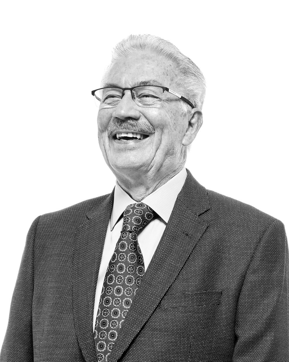 Fred A. Blum