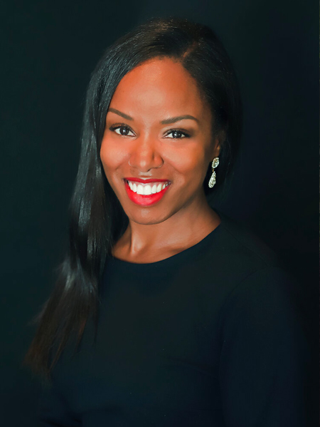 Tara Gomez-Hampton (PhD '11) Joins CAA Board