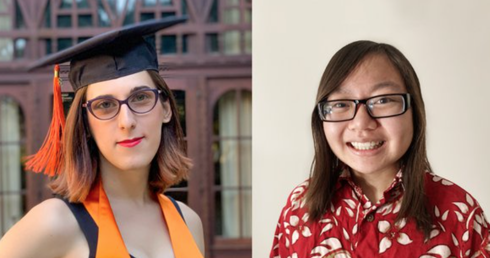 Two 2020 Alumnae Selected for Fulbright Fellowships