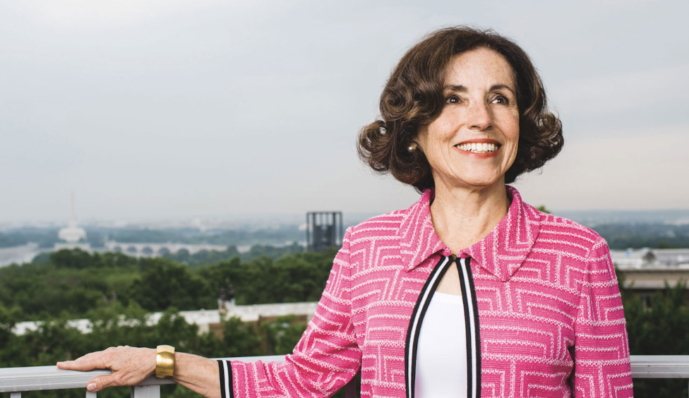 France Córdova (PhD '79) Elected as New Caltech Trustee