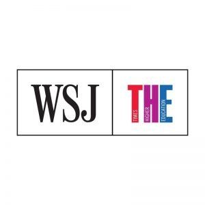 Caltech Ranks #5 in WSJ/THE College Rankings 2020