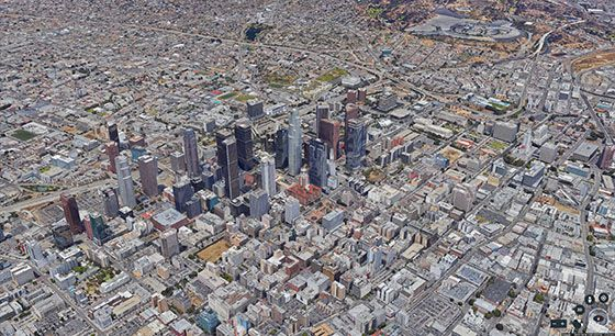Resilient Megacities