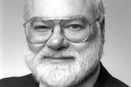 In Memoriam: Charles W. Peck (PhD '64)