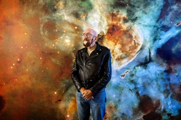 Kip Thorne (BS '62) Named to TIME 100