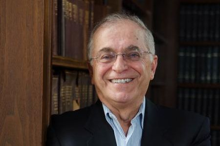 Charles Elachi (MS '69, PhD '71) to Retire as JPL Director