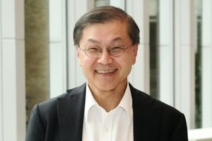 David Ho (BS '74) Elected to Board Of Trustees