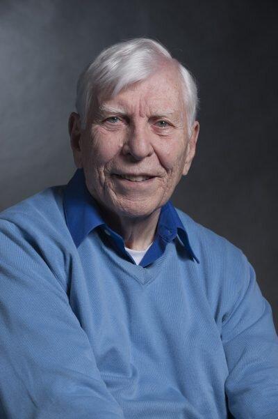 Alvin Tollestrup (DAA, PhD '50)