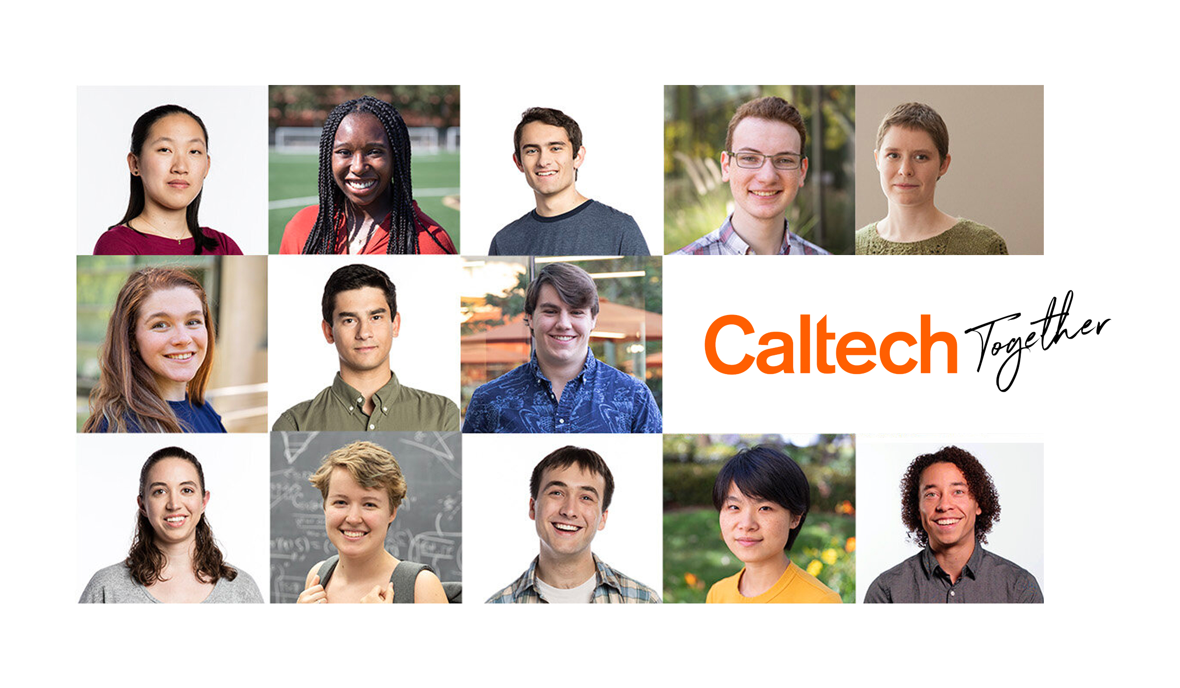 Supporting Our Students: Caltech Together