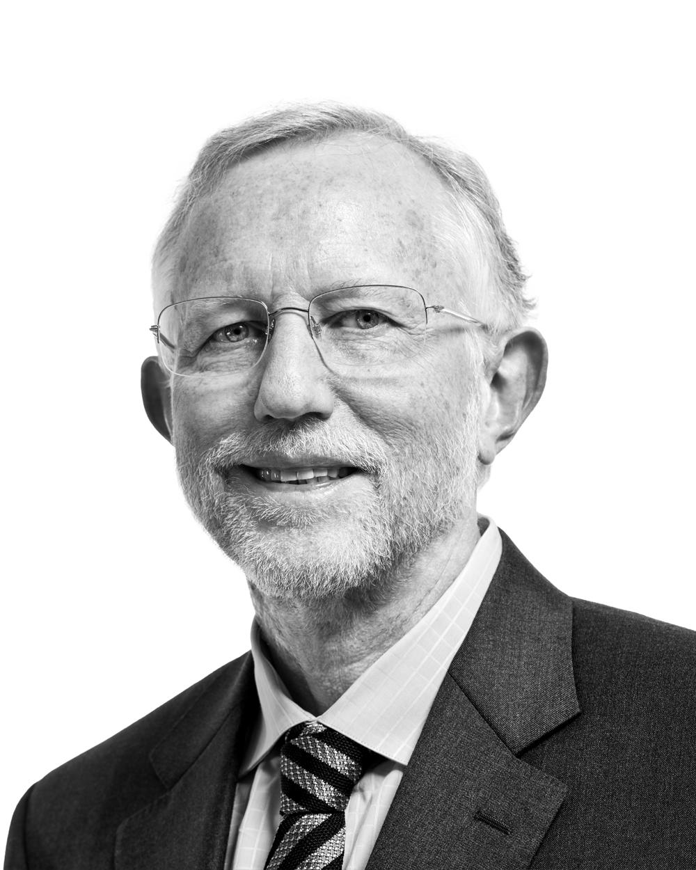 Charles M. Rice III