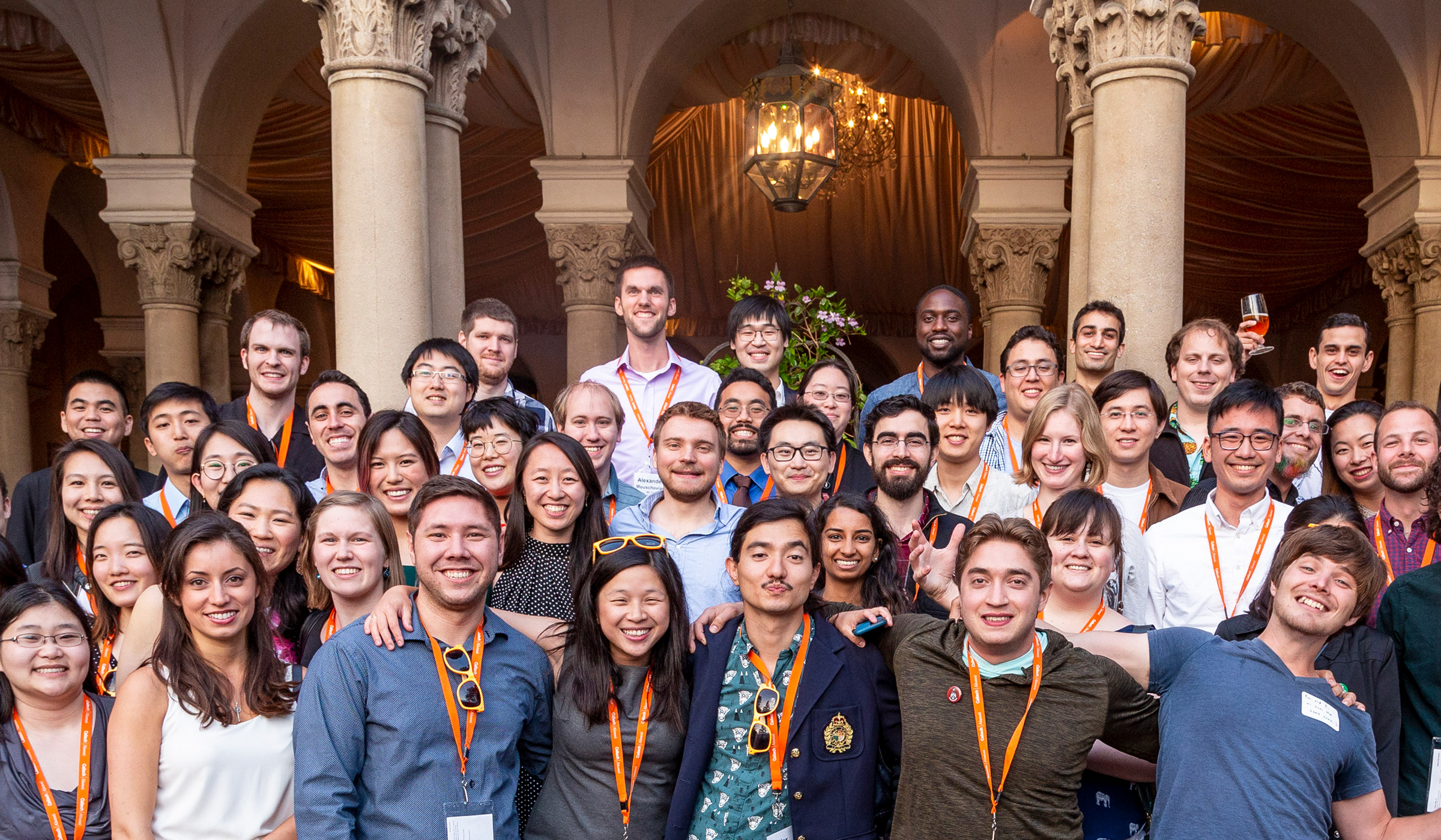 The Caltech Alumni Oral History Project