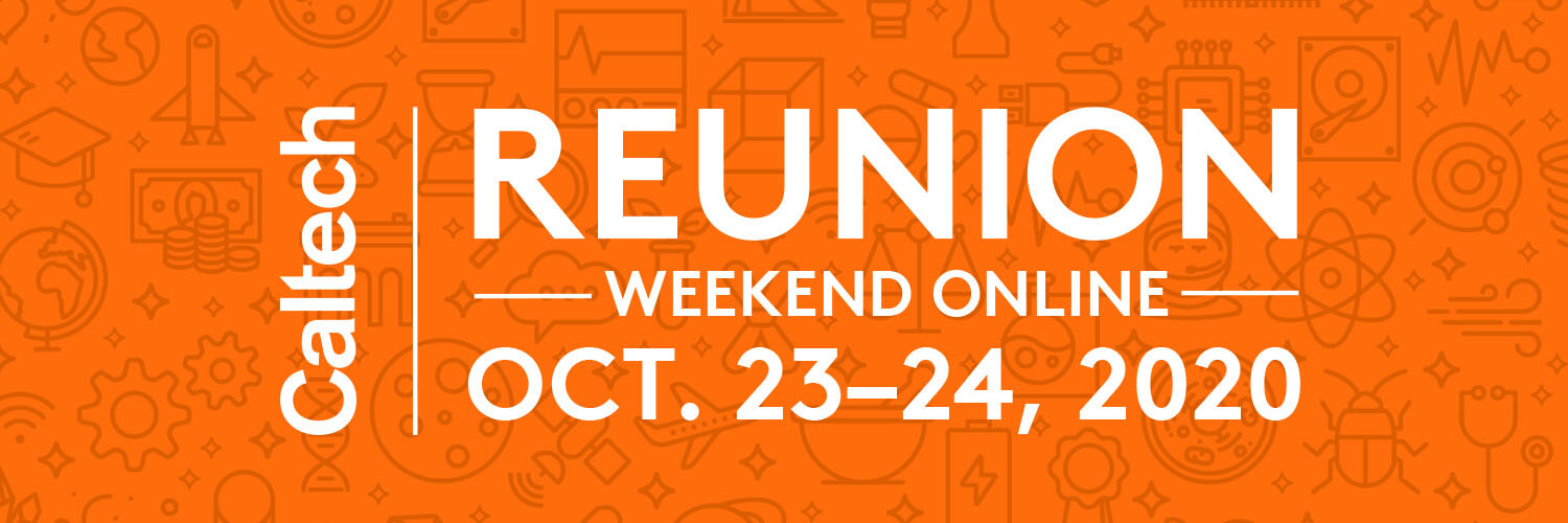 Reunion Weekend Online