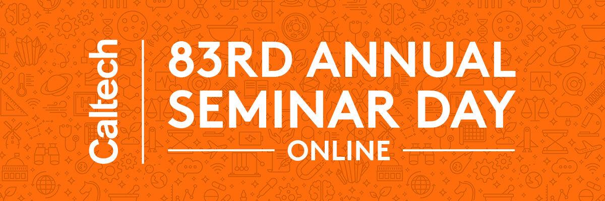 Seminar Day Online