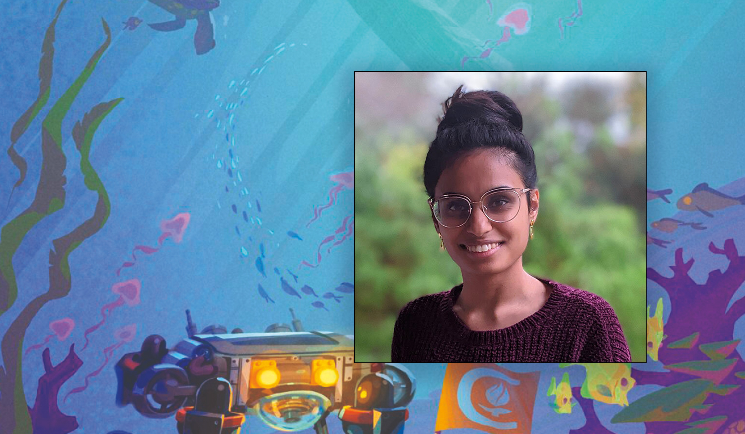 Third Annual Chang Career Exploration Prize Awarded to Niv Karthikeyan (BS '20)