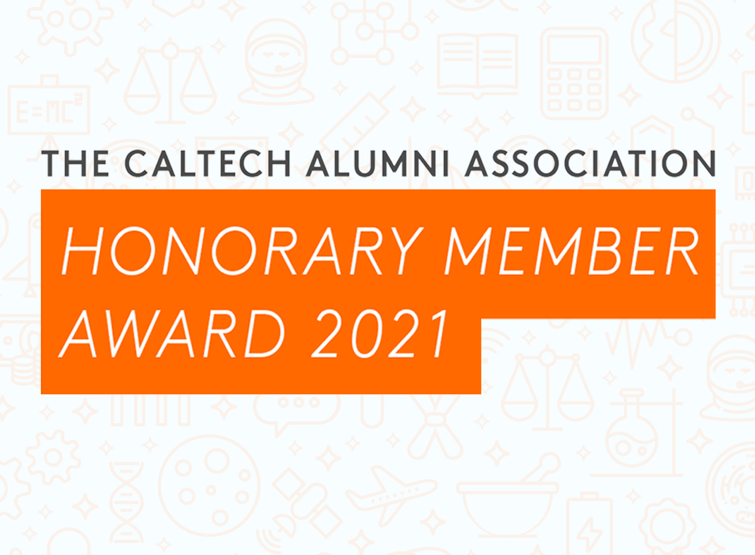 Honorary Member Award 2021 Nominations