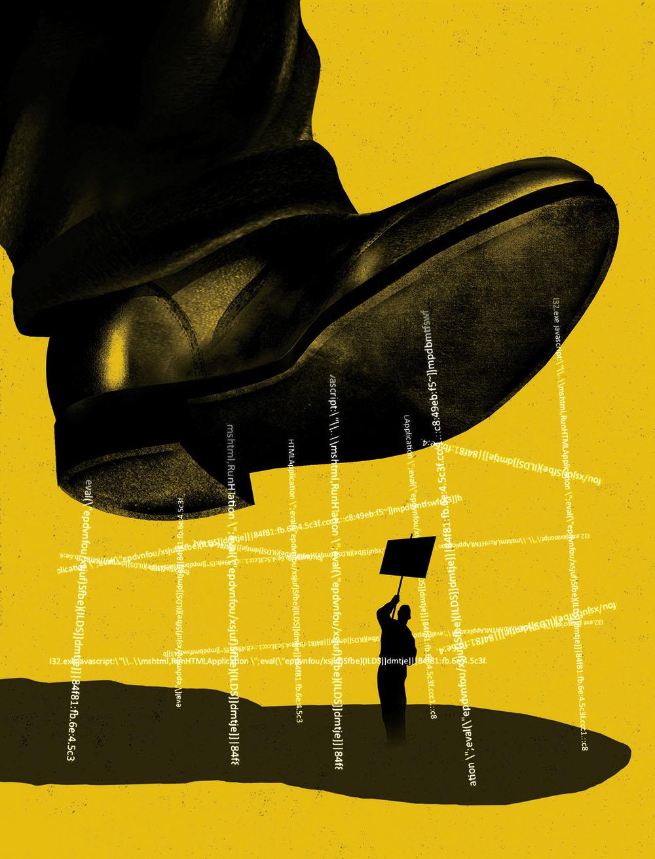 Unhackable Rights