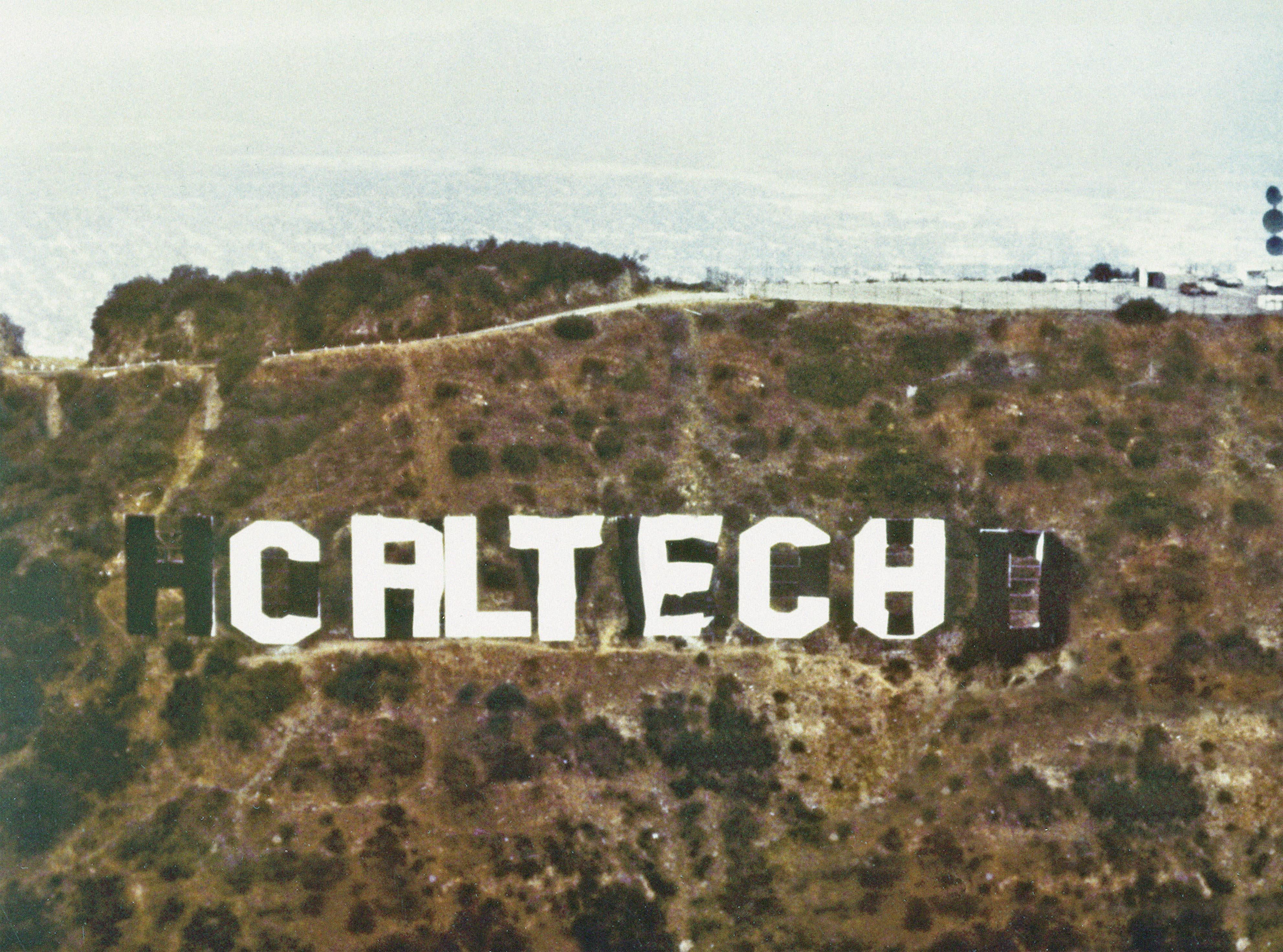 Hollywood, California   1987