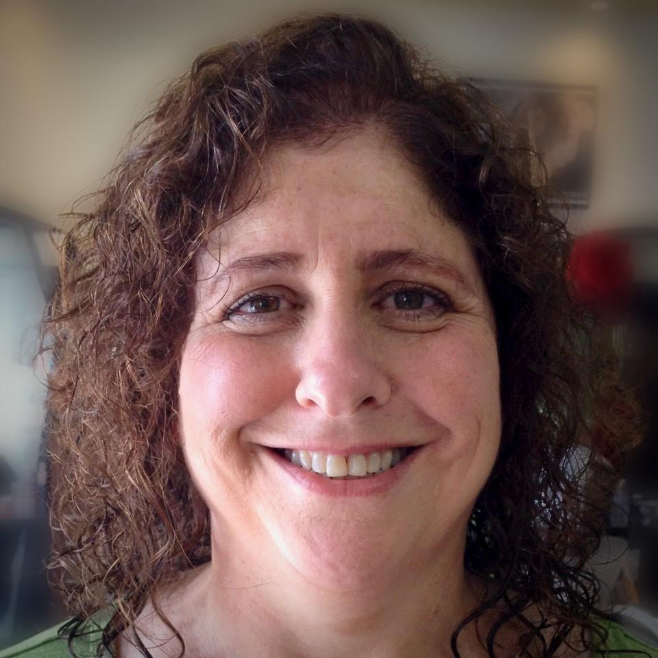 Cathy Shapiro Gates
