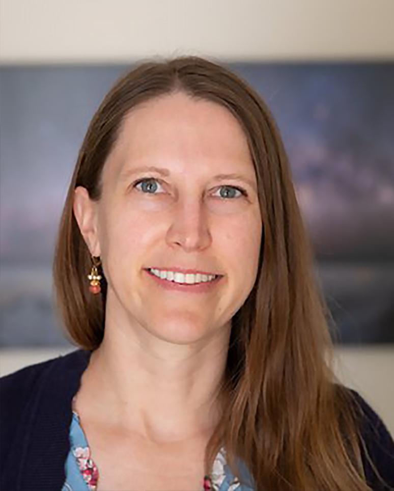 Heather A. Knutson, PhD