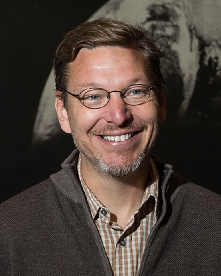 Michael E. (Mike) Brown, PhD