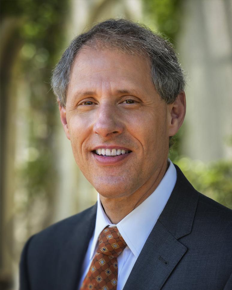 Thomas F. Rosenbaum, PhD