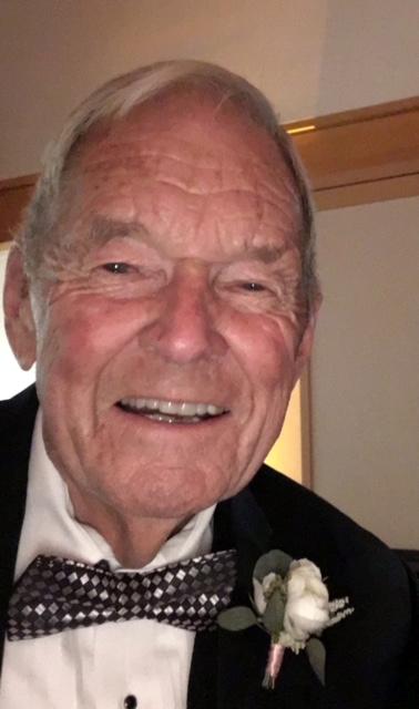 Wilton Wells Webster, Jr. (BS '49)