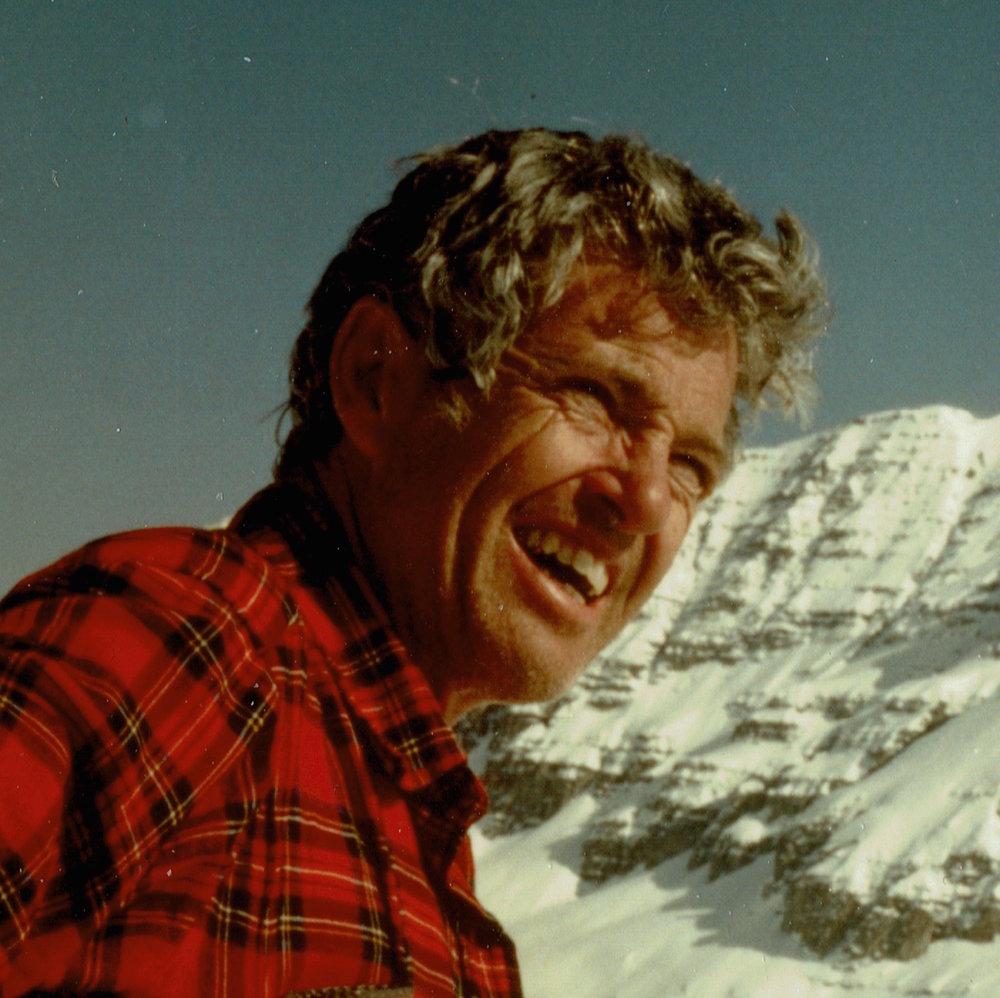 David B. MacKenzie (BS '50)