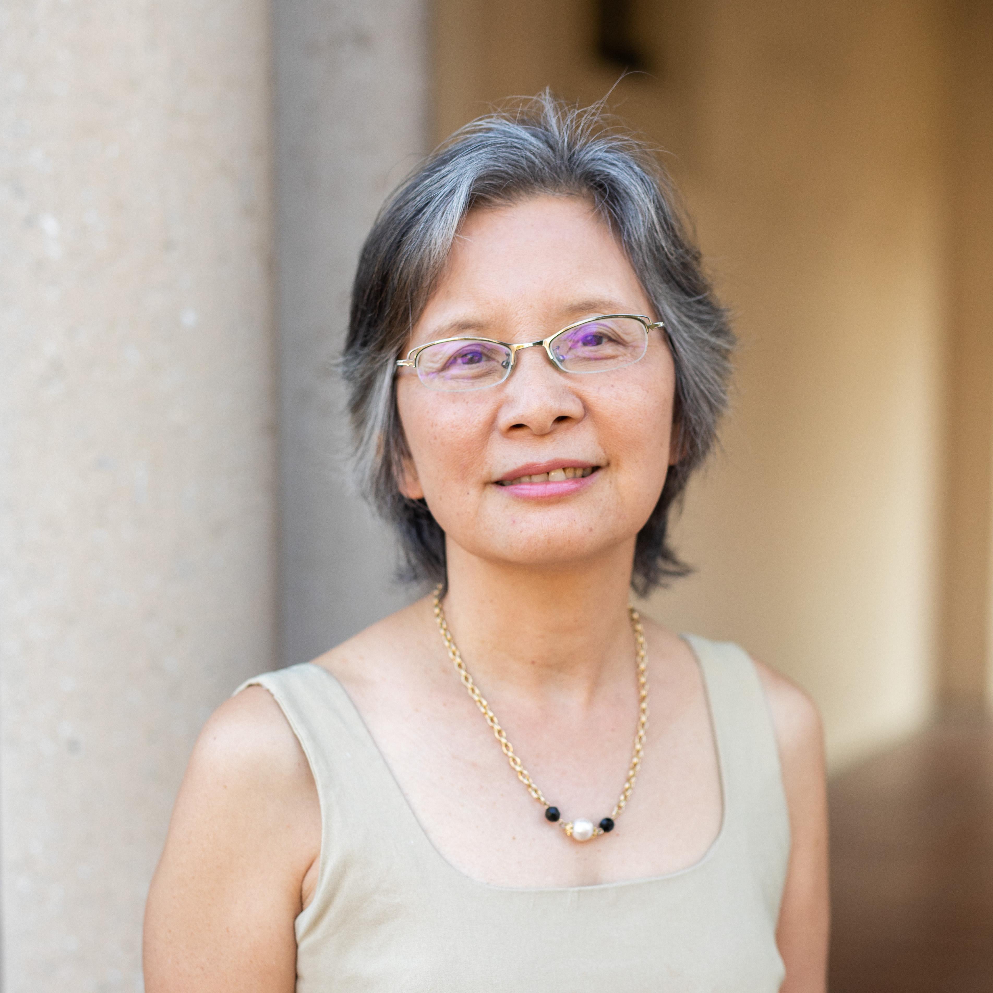 Alice Tang