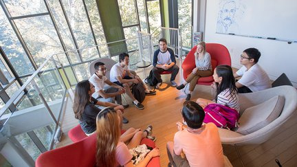 U.S. Department of Education Awards Caltech $2.3 Million to Assist Students Affected by COVID-19 Pandemic