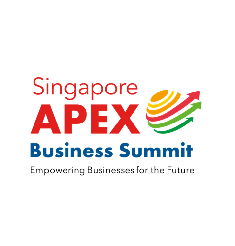 Singapore APEX Business Summit 2021 - Reimagining Sustainability, Reshaping Business (Coming soon!)