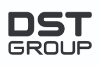 Logo for DST Group