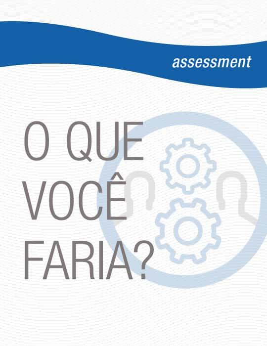 Assessment Accountability Checker