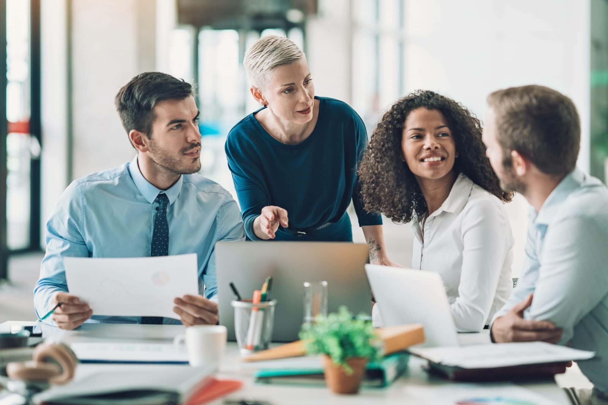 Conheça os benefícios da metodologia 70-20-10 para empresas!