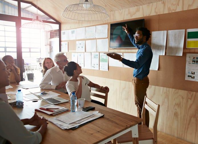 Como usar indicadores de desempenho nos negócios