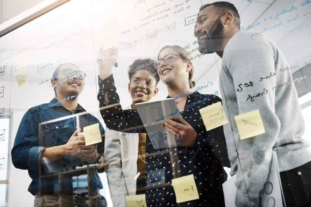 Treinamento e Desenvolvimento de Pessoas em 2021