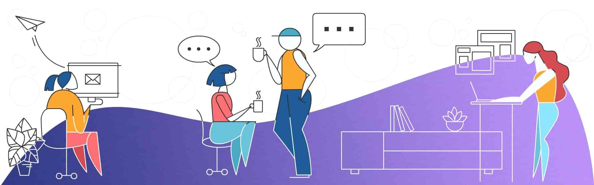 Tudo sobre comunicação interna: Definição, Importância, Aplicação.