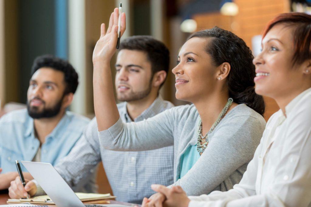 Investir em treinamento corporativo?