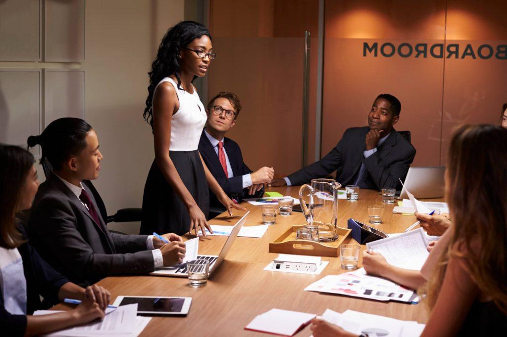 Descubra qual é a importância da liderança feminina em uma empresa
