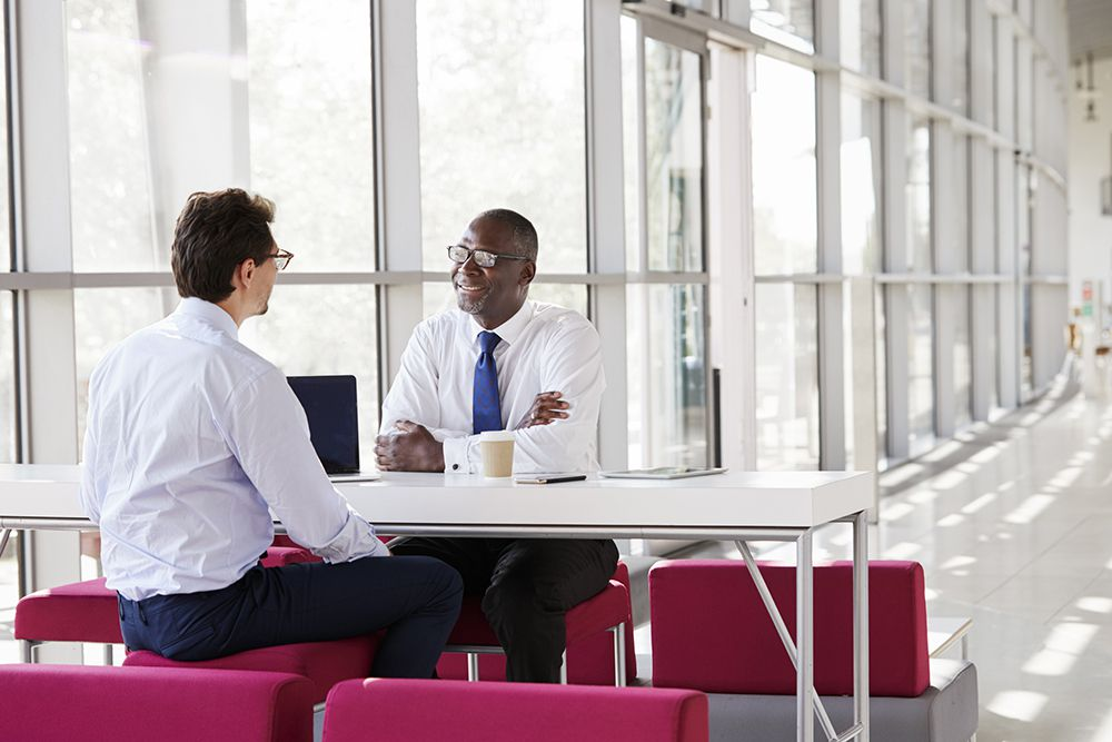 Como dar feedback corretamente? 7 dicas para pôr em prática