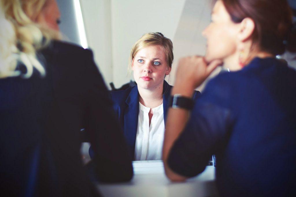A mulher e a desigualdade no mercado de trabalho