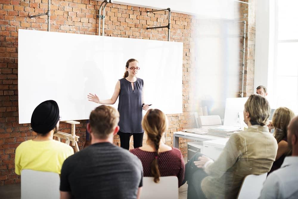 5 motivos para você investir no treinamento comportamental
