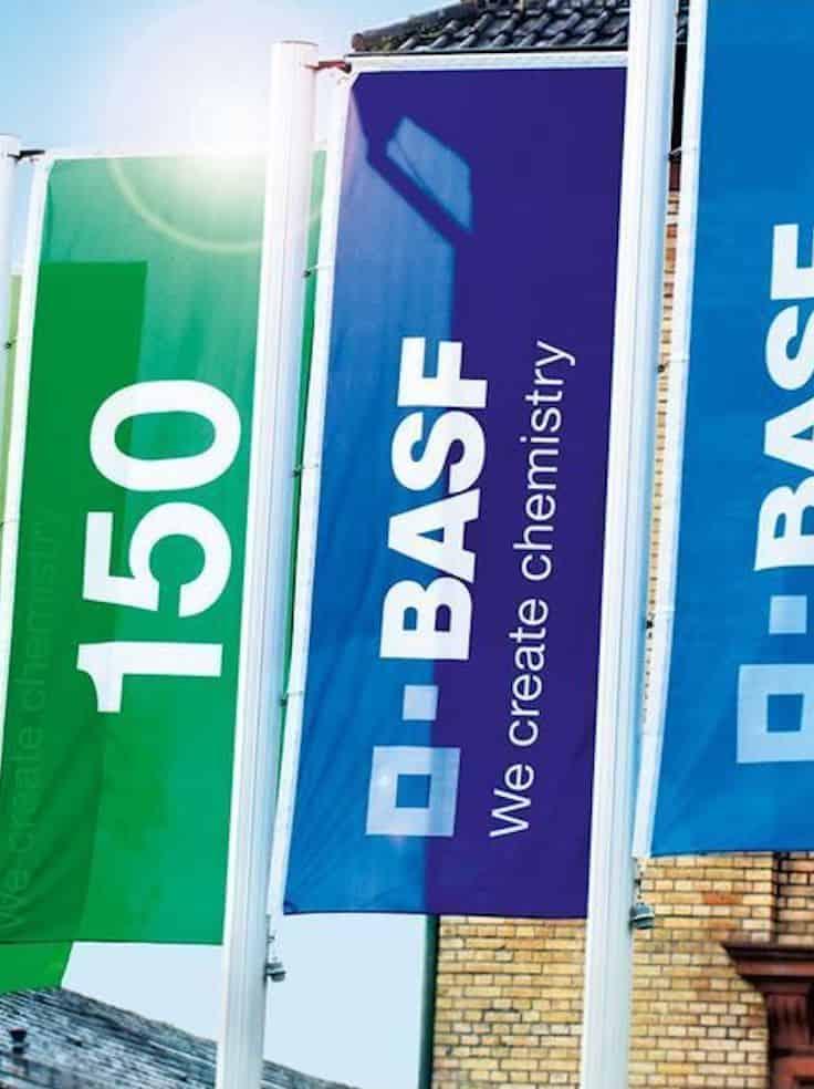 BASF transforma sua área de vendas com a Aspectum.