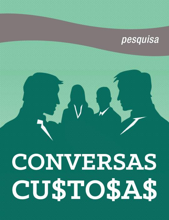 Conversas Custosas